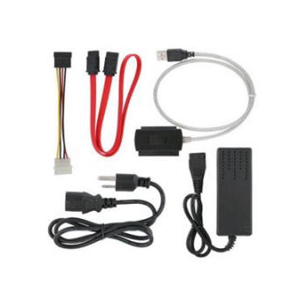 PC Dépôt Liquidation - Câble Externe pour Disque Dur 2.5 & 3.5