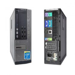 PC Dépôt Liquidation - Dell Optiplex SFF 3020 I3