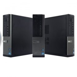 PC Dépôt Liquidation - Dell Optiplex desktop 790 I5