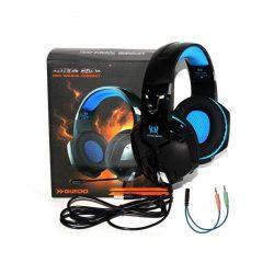 PC Dépôt Liquidation - Écouteur Stéréo Pro G1200 Pro Gaming