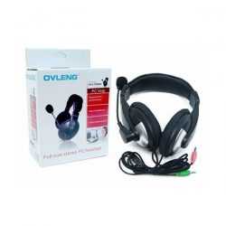 PC Dépôt Liquidation - Écouteur Ovleng Avec Micro OV-L750MV