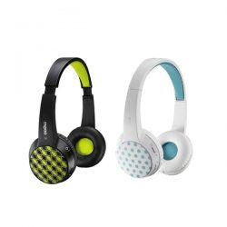 PC Dépôt Liquidation - Écouteur Rapoo Bluetooth Wifi S100