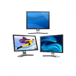 PC Dépôt Liquidation - Écran Dell LCD 20p