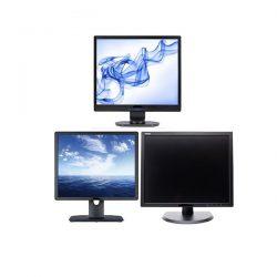 PC Dépôt Liquidation - Écran LCD 19p carré