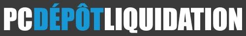 Logo - PC Dépôt Liquidation