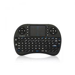PC Dépôt Liquidation - Mini clavier multimédia TouchPad