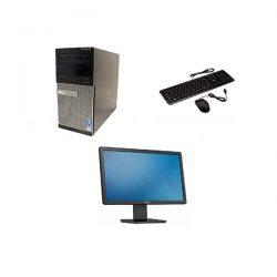 PC Dépôt Liquidation - Kit dell optiplex tour 990 I7