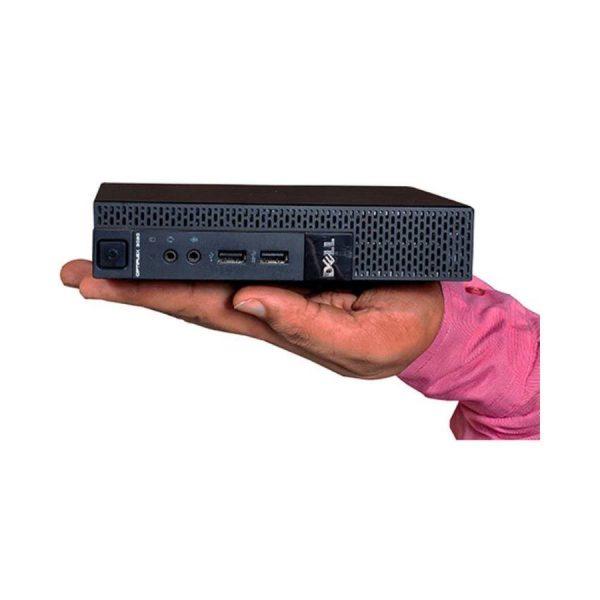 PC Dépôt Liquidation - Dell USFF 3020m